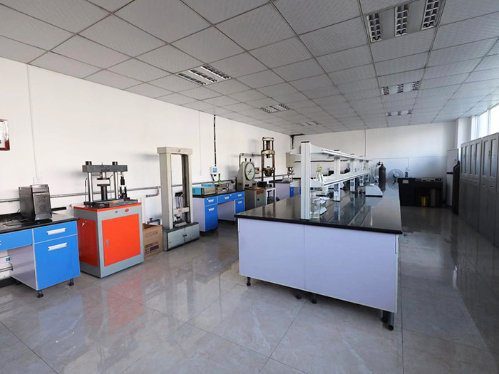 Laboratory of R&D center